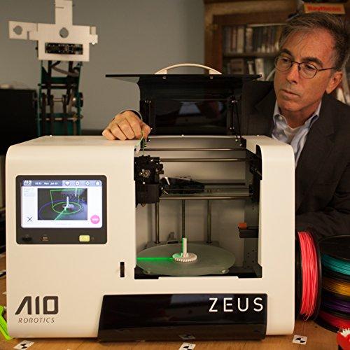 AIO Robotics – Zeus - 3