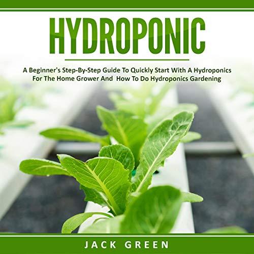 Hydroponic Titelbild