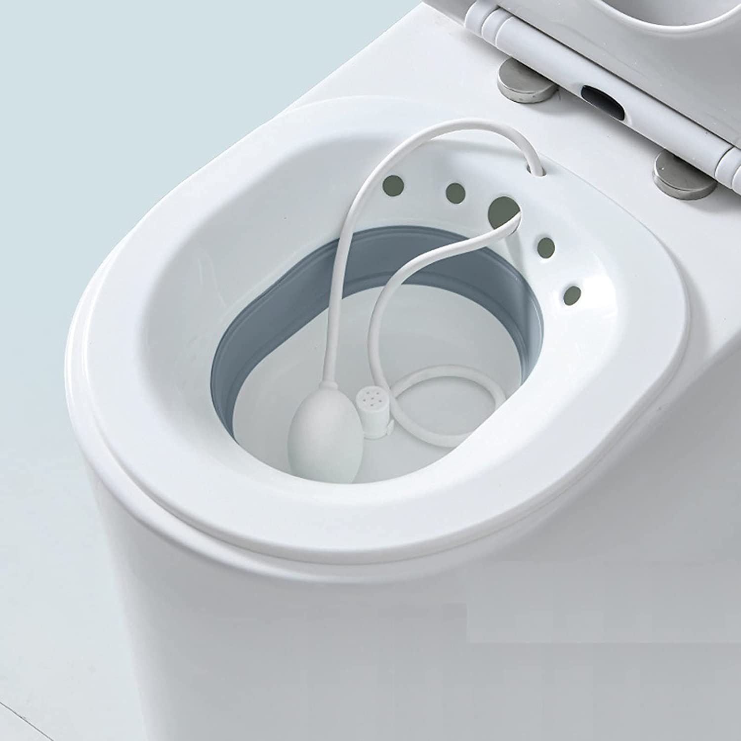 XYUfly20 Toilet Seat Portable 70% OFF Outlet Bath Design Ergonomic Manufacturer regenerated product