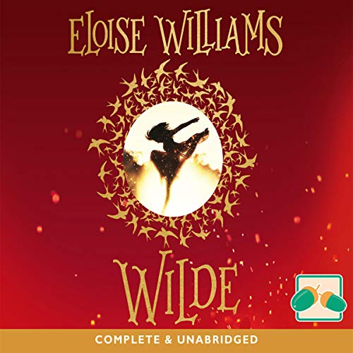 Wilde cover art