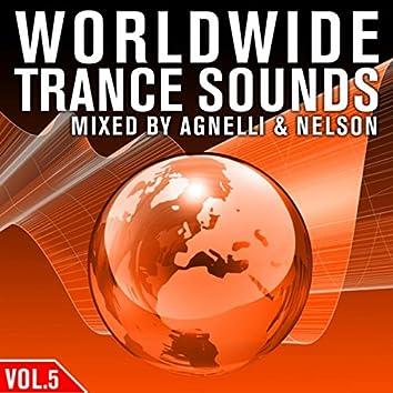 Worldwide Trance Sounds, Vol. 5