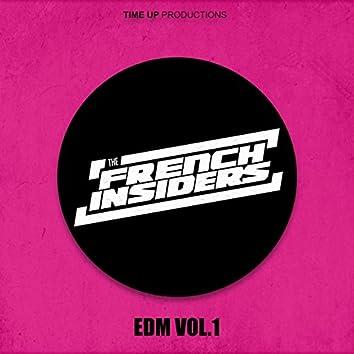 EDM, Vol. 1