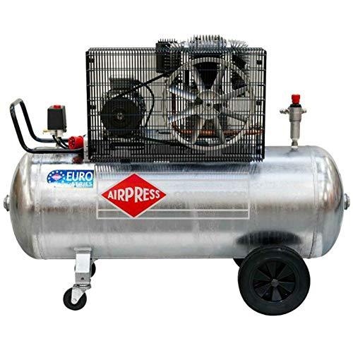 BRSF33 ölgeschmierter Compresor De Aire Comprimido GK 700–200(4KW, 11bar, 270L Caldera, 400V) Gran pistón de Compresor