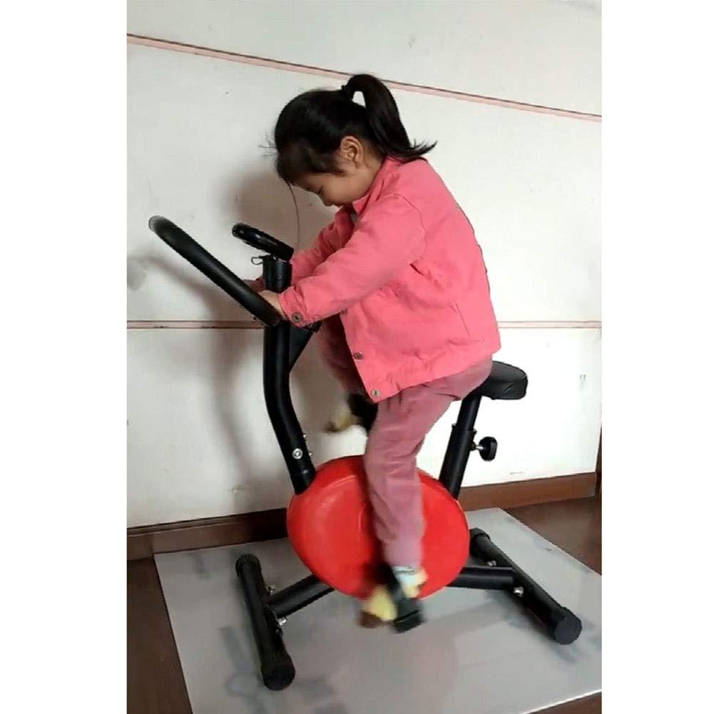 Máquinas de ejercicio en el hogar Bicicleta dinámica para niños ...