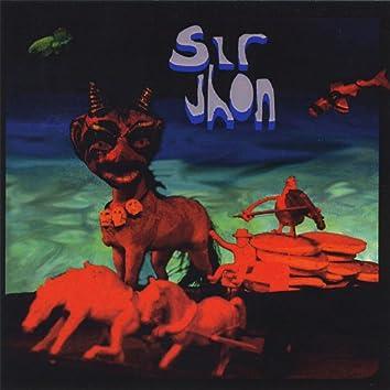 Sir Jhon