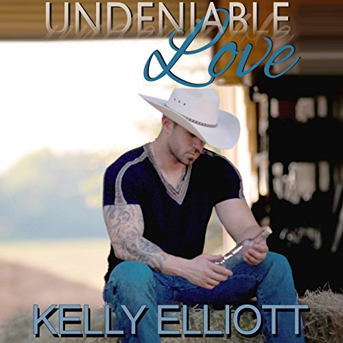 Undeniable Love audiobook cover art