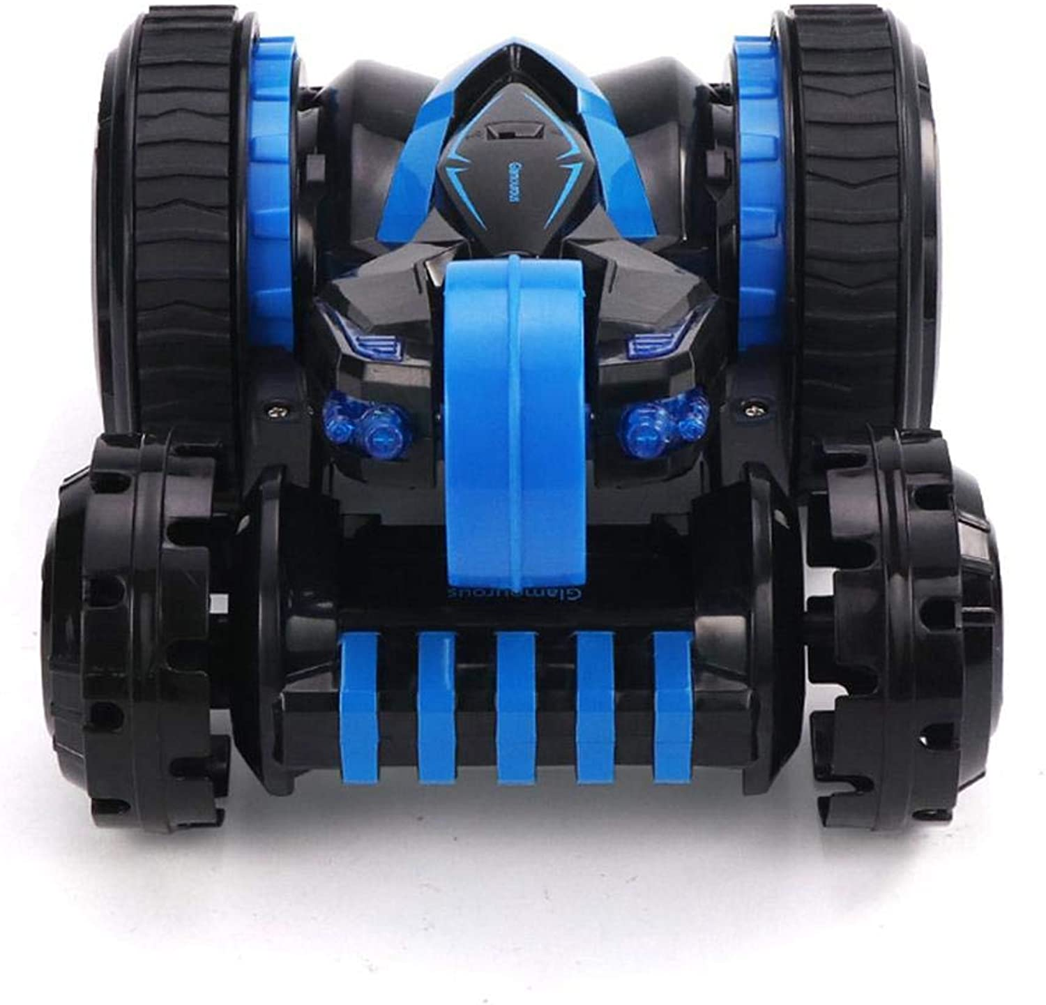Remote Control Car,Foonee 360 Degree Double Sided redating RC Stunt Car,2.4GHz High Speed Rechargeable Remote Control Toy Cars for Boys and Girls Gifts