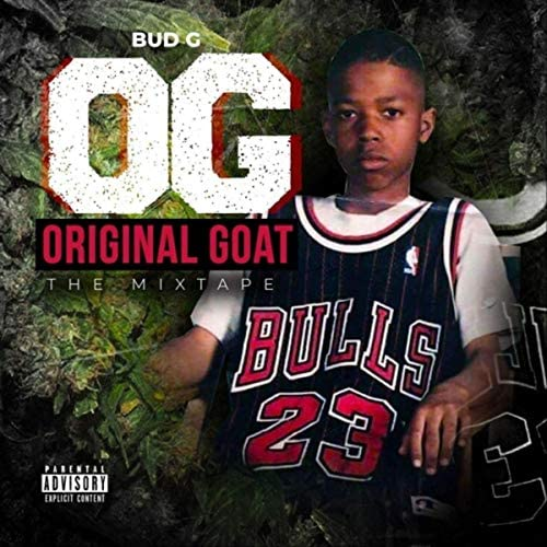 Bud G