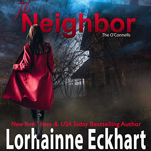 The Neighbor  By  cover art