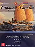 GMT Games Conquest of Paradise Deluxe