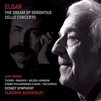 Elgar: The Dream Of Gerontius - Cello Concerto
