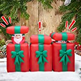 Top 10 Animated Outdoor Christmas Decorations