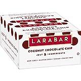 Larabar Gluten Free Bar, Coconut Chocolate Chip, 16 ct, 25.6 oz
