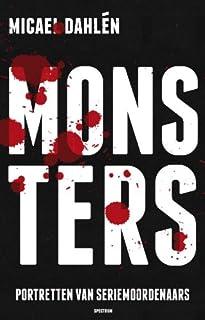 Monsters: portretten van seriemoordenaars
