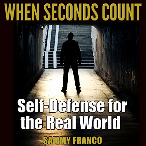When Seconds Count audiobook cover art