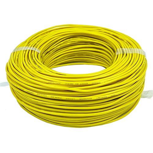 Fait Adolph Cable Cable de Cobre de Cobre múltiple 20awg Cable Flexible...