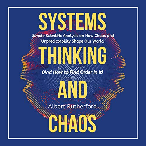 Systems Thinking and Chaos cover art