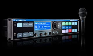 TC Helicon VoiceLive Rack with MP75 Mic
