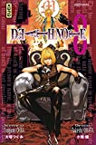Death Note, tome 8 - Kana - 14/02/2008