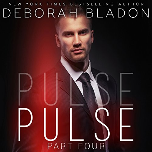 PULSE - Part Four audiobook cover art