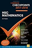 Cambridge Checkpoints HSC Mathematics 2017-18