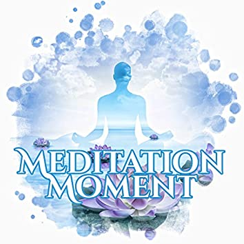 Meditation Moment – Feel Free, Relaxation Time, Restful Day, Peaceful Sounds