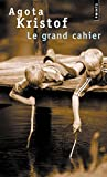 Le Grand Cahier (Cadre rouge) (French Edition)