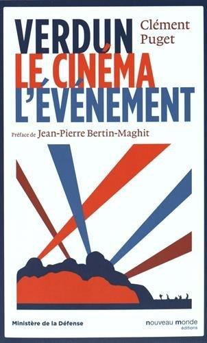 Verdun, le cinéma, l'événement