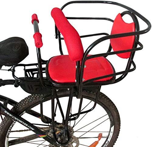 HYQW Asiento Bicicleta para Niños...