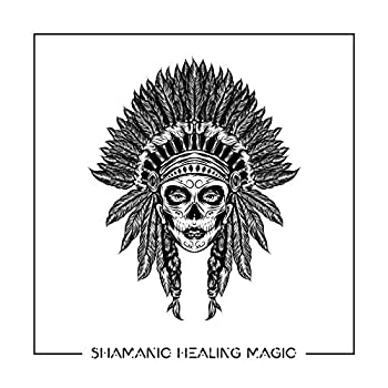Shamanic Healing Magic - 1 Hour of Spiritual New Age Music with Nature Sounds Native American Tribal Drums Power of Nature Magic Spirituality Reiki Pain Relief