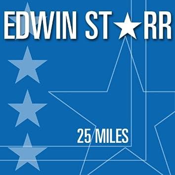 25 Miles (Live)