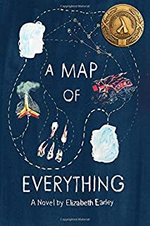 A Map of Everything: a novel