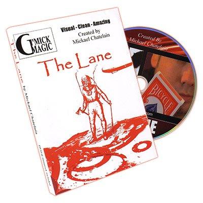 Magie The Lane (Mickaël Chatelain)