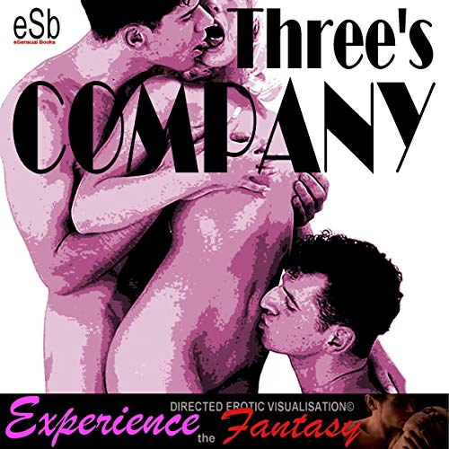 Three's Company                   By:                                                                                                                                 Jezebel,                                                                                        Essemoh Teepee                               Narrated by:                                                                                                                                 Jezebel,                                                                                        Essemoh Teepee                      Length: 45 mins     Not rated yet     Overall 0.0