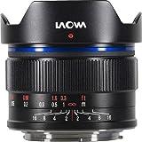 LAOWA Objectif 10mm F/2 Zero-D MFT pour Micro 4/3