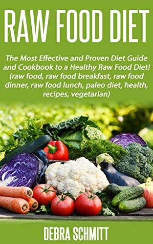 difference between raw food diet and paleo