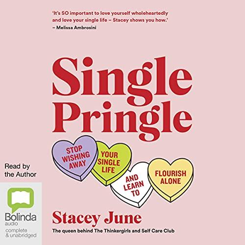 The Single Pringle cover art