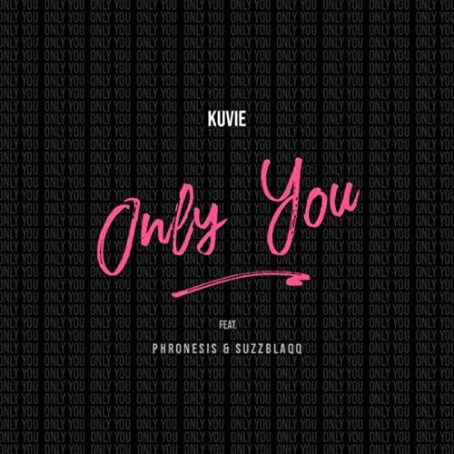 Kuvie feat. Phronesis & Suzz Blaqq