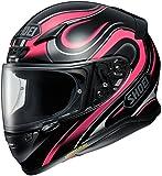 Shoei Intense RF-1200 Street Racing Motorcycle Helmet - TC-7 / Large