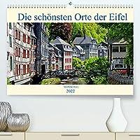 Die schoensten Orte der Eifel - Monschau (Premium, hochwertiger DIN A2 Wandkalender 2022, Kunstdruck in Hochglanz): Monschau zaehlt zu den schoensten Staedtchen der Nordeifel (Monatskalender, 14 Seiten )
