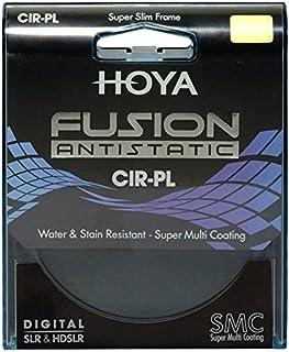 Hoya Super Slim Frame Multi-Coated Fusion Antistatic CPL Cir-PL Filter 77mm