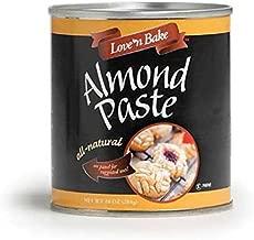Almond Paste 10 oz.