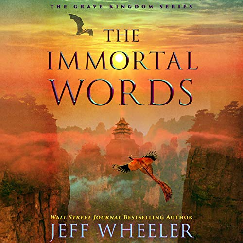 The Immortal Words cover art