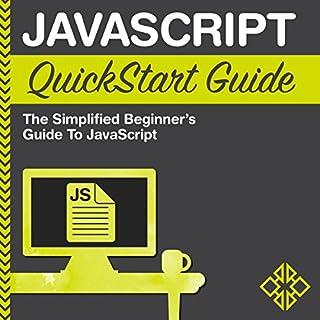 JavaScript QuickStart Guide cover art