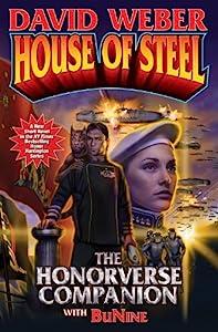 House of Steel (Honor Harrington)