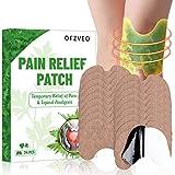 Pain Relief Patch, Patch per Alleviare il Dolore, Toppa di Calore autoadesiva, Cerotto Ter...