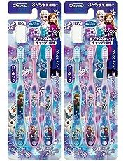 アナと雪の女王子供歯ブラシ