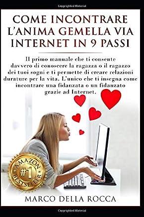Dizionario per incontri online