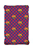 FC Barcelona Spannleintuch - Fitted Sheet - sábana Ajustable - Drap housse - lenzuolo 90x200cm FCB192055