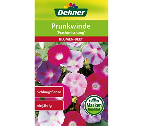 Dehner prachtmengsel voor bloemen, pak van 5 (5 x 2,5 g)